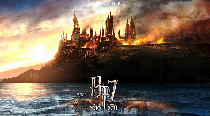 Harry Potter - Hogwarts Philippines