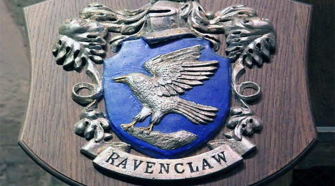 Ravenclaw - Hogwarts Philippines